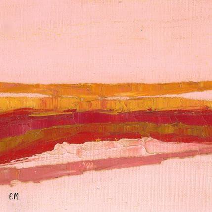 Frédérique Marteau Harmonie 13 x 13 cm