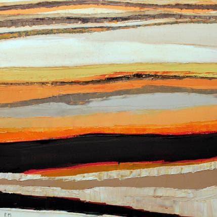 Frédérique Marteau Douceur 36 x 36 cm