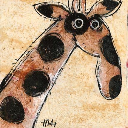Hervé Maury Sans titre 25 25 x 25 cm