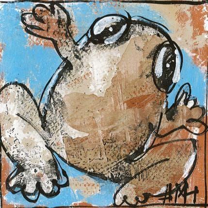 Hervé Maury Sans titre 48 13 x 13 cm
