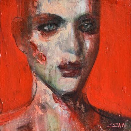 Ozan Virgule Buenos Aires 19 x 19 cm
