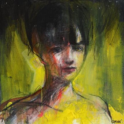 Ozan Virgule Madrid 25 x 25 cm