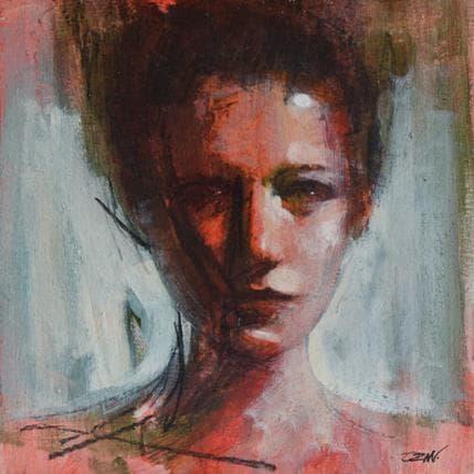 Ozan Virgule Dublin 25 x 25 cm