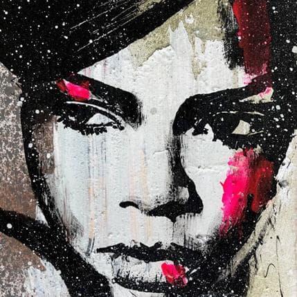 Sergi Mestres Rihanna 13 x 13 cm