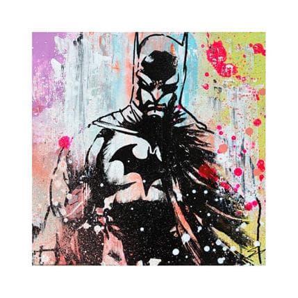 Sergi Mestres Batman 25 x 25 cm