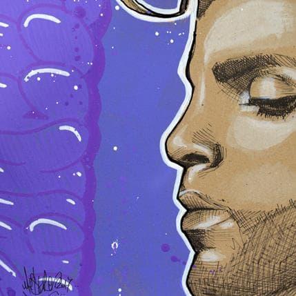 Mark Mestre Prince 13 x 13 cm