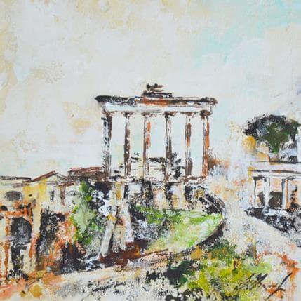 Claudio Missagia Foro I 13 x 13 cm