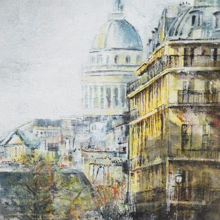 Claudio Missagia Paris 19 x 19 cm
