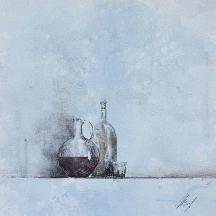 Claudio Missagia Composizione II 25 x 25 cm