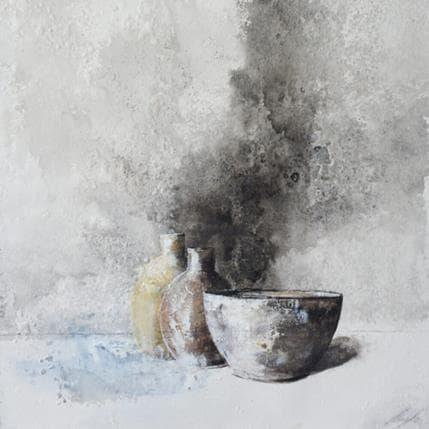 Claudio Missagia Composizione II 50 x 50 cm