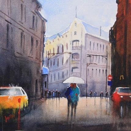 Jan Min Antwerpen 19 x 19 cm