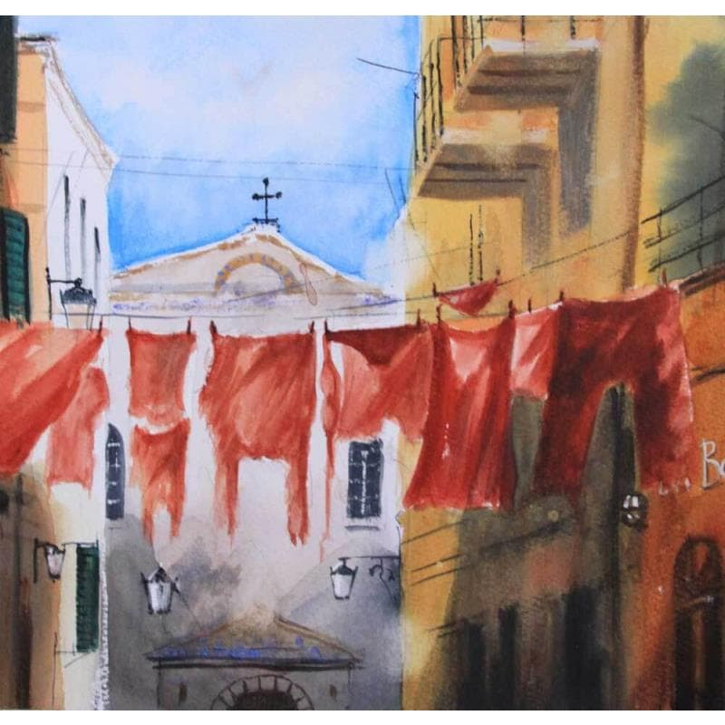 Alghero washes