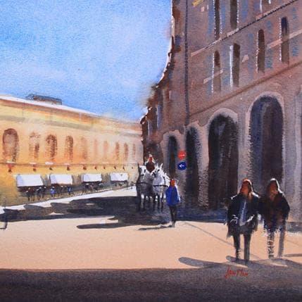 Jan Min Fabriano, Italy 25 x 25 cm