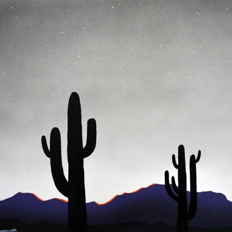 Cactus night 1