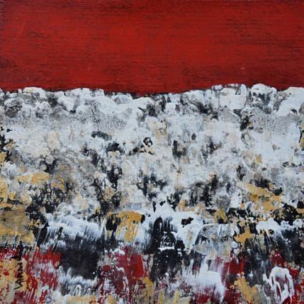 Laurence Moracchini D355 19 x 19 cm