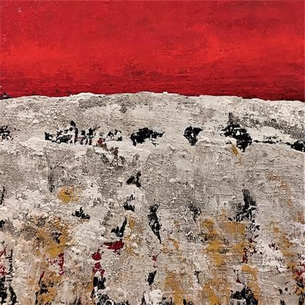 Laurence Moracchini T379 36 x 36 cm