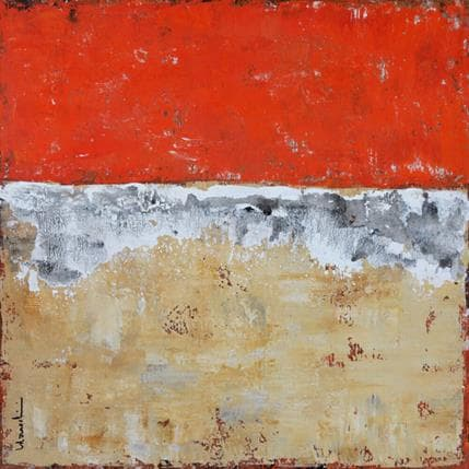Laurence Moracchini T378 36 x 36 cm