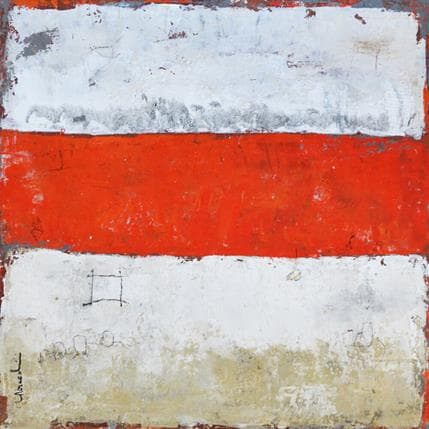 Laurence Moracchini T377 36 x 36 cm