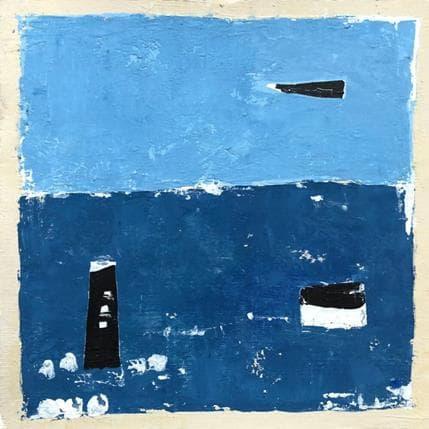 Laurence Moracchini V392 25 x 25 cm