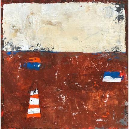 Laurence Moracchini V393 25 x 25 cm