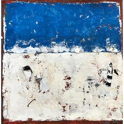 Laurence Moracchini T386 36 x 36 cm