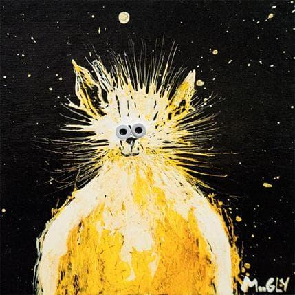 Moogly Illuminatus 19 x 19 cm