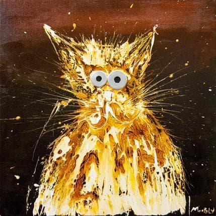 Moogly Garfieldus 50 x 50 cm