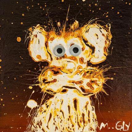 Moogly Concentratus 19 x 19 cm
