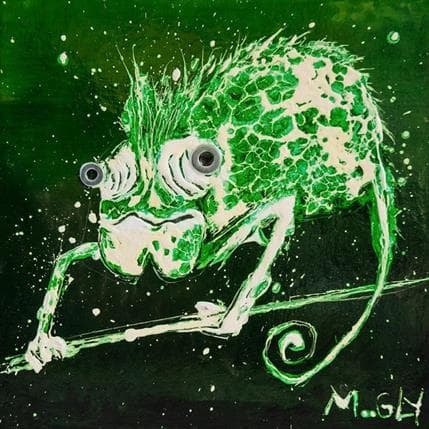 Moogly Metamorphus 25 x 25 cm