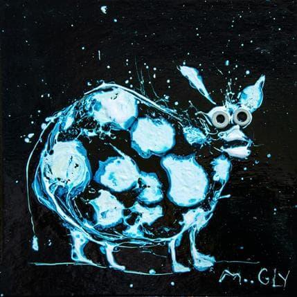 Moogly Rescapas 19 x 19 cm
