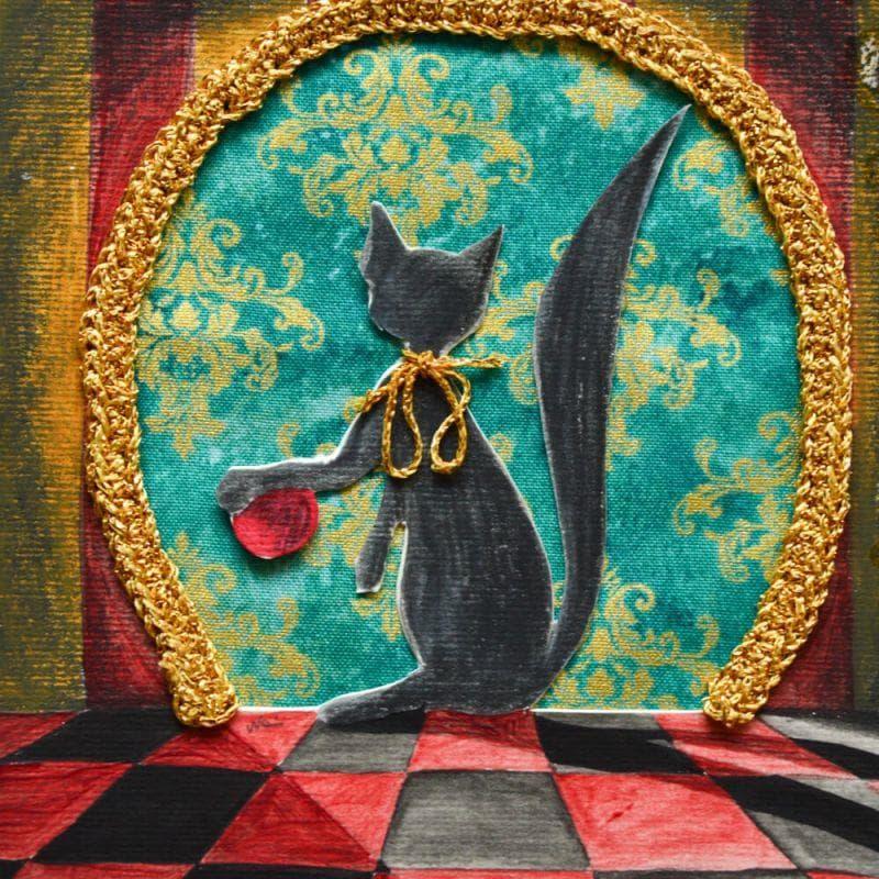 Il gatto filosofo