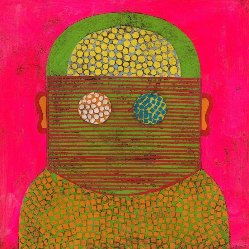Green witness 3