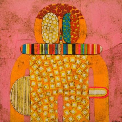 Gustavo Ortiz Serio 1 19 x 19 cm