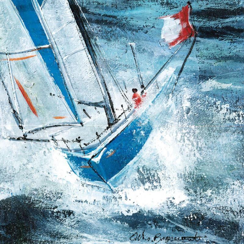 Flotte au vent