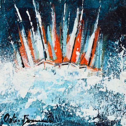 Nicole Ortis-Bommarito Les dragons 13 x 13 cm