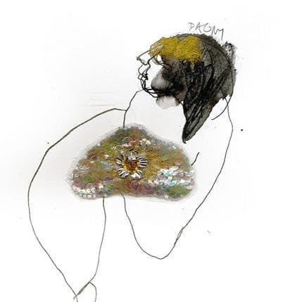 Corine Pagny Embroderie 1 13 x 13 cm