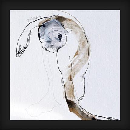 Corine Pagny Nu 604 13 x 13 cm
