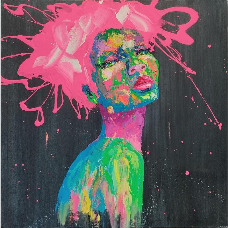 Pink Mulata