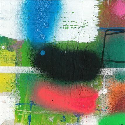Morten Pedersen Sans titre 14.7 13 x 13 cm