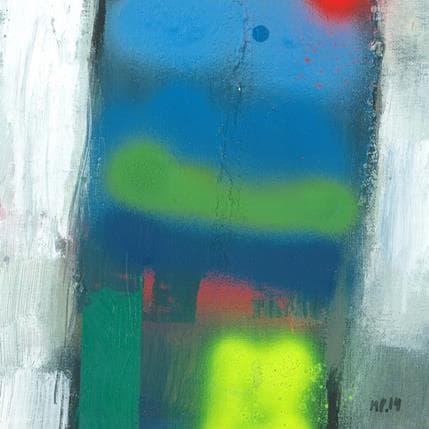 Morten Pedersen Sans titre 11 19 x 19 cm