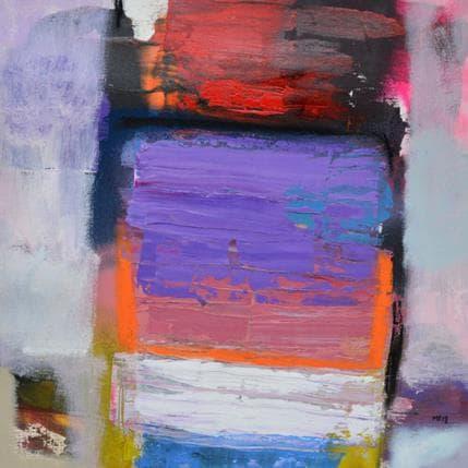 Morten Pedersen Untitled 618 36 x 36 cm