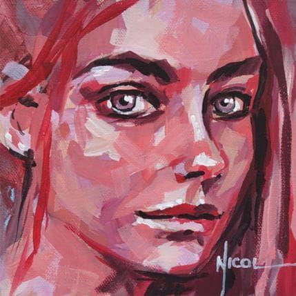 Nicoleta Vacaru Dagrun 13 x 13 cm
