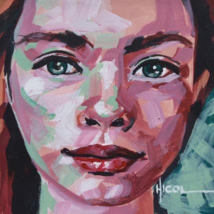 Nicoleta Vacaru Dageid 13 x 13 cm