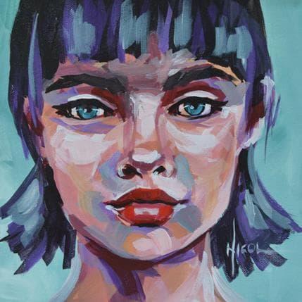 Nicoleta Vacaru Sif 19 x 19 cm