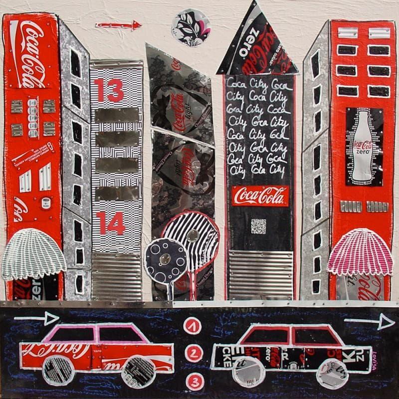 Coca City