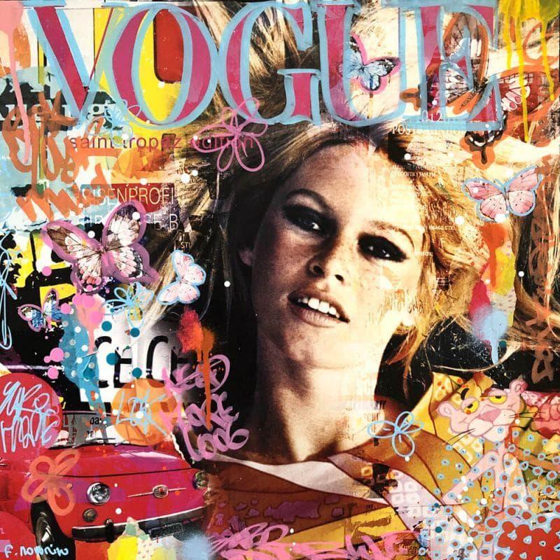 Sixties pop bb