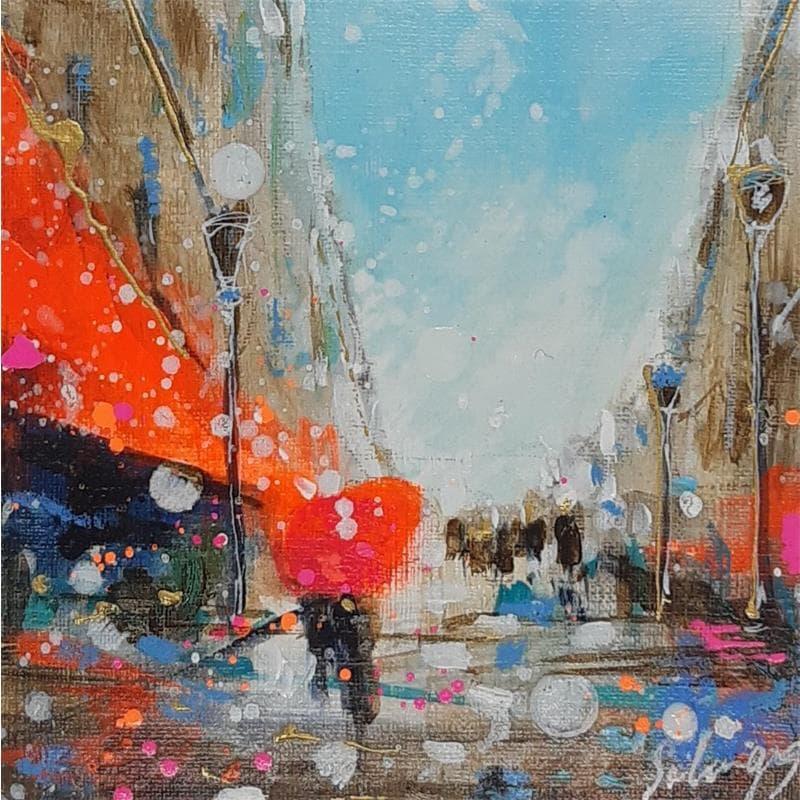 Rue Pietonne