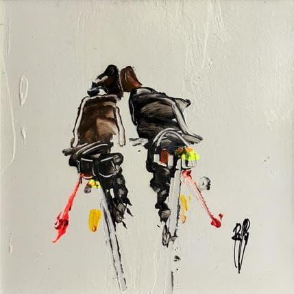 Christian Raffin Matin câlin 13 x 13 cm