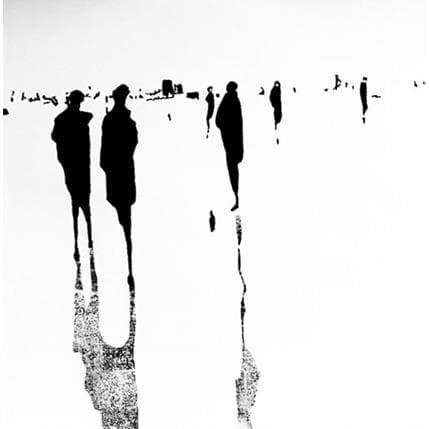 Serge Rat SI 201 25 x 25 cm