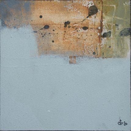 Daniel Reymann ORTE 13 x 13 cm